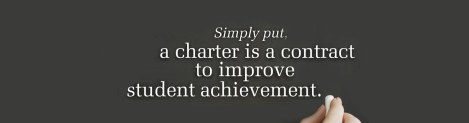 Charter Slogan