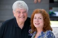 Greg and Pam Miller, Lifetime Achievement Award