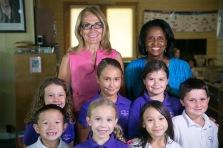 Mission Montessori Academy, 2015 Charter School of the Year